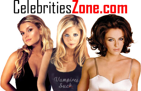 Female Celebrity Pictures