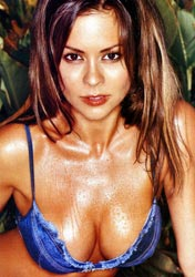 Brooke Burke pictures